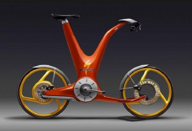 Daha önce bu bisikletleri görmediniz! - Page 4