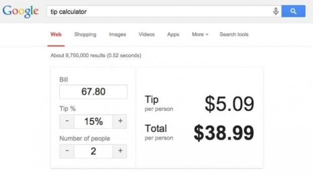 Daha önceden bilmediğinize üzüleceğiniz 17 Google hizmeti - Page 1
