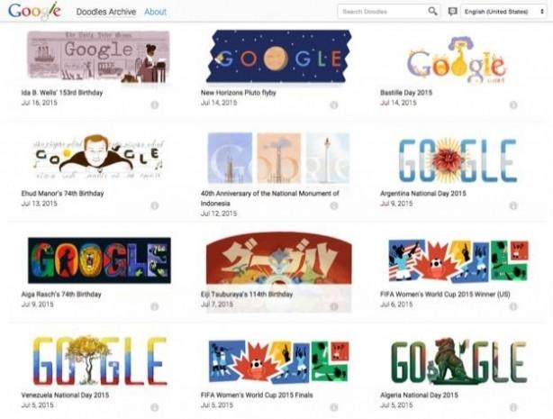 Daha önceden bilmediğinize üzüleceğiniz 17 Google hizmeti - Page 4