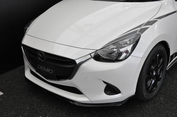 Daha sportifi yok 'Mazda Demio' - Page 2