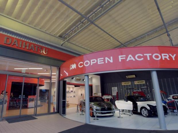 Daihatsu 3D baskılı araba parçaları! - Page 4