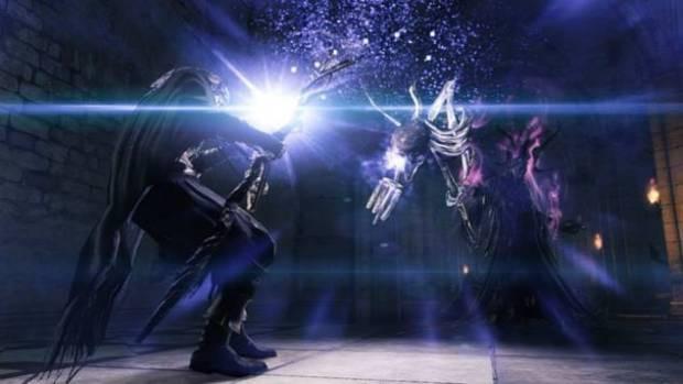 Dark Souls 2 ekran görüntüleri - Page 1