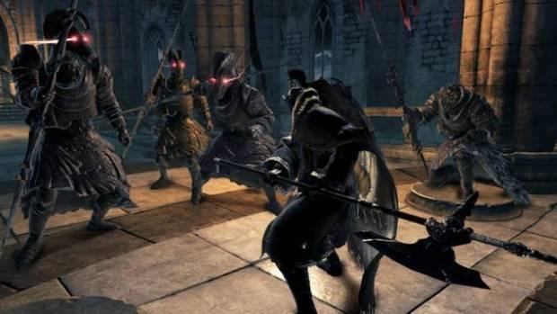 Dark Souls 2 ekran görüntüleri - Page 2