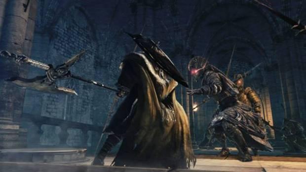 Dark Souls 2 ekran görüntüleri - Page 3