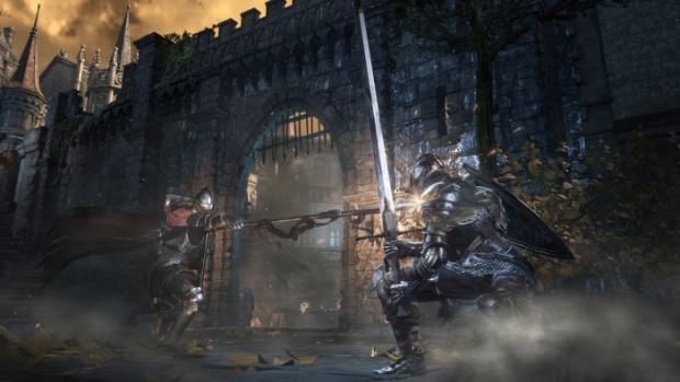 'Dark Souls 3 ekran görüntüleri - Page 1