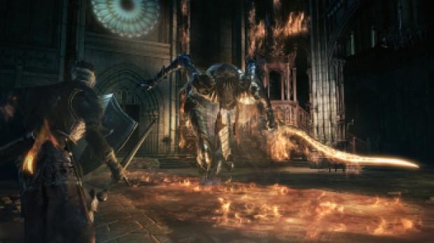 'Dark Souls 3 ekran görüntüleri - Page 2