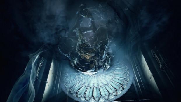 'Dark Souls 3 ekran görüntüleri - Page 3