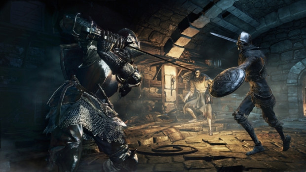 'Dark Souls 3 ekran görüntüleri - Page 4