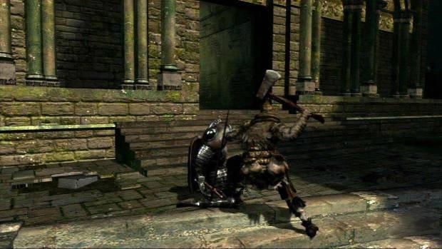 Dark Souls: yeni ekran görüntüleri - Page 1