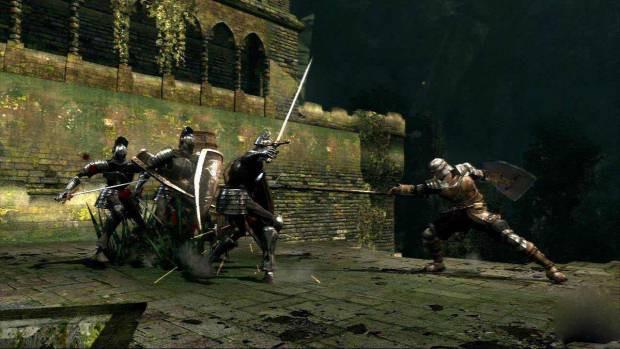 Dark Souls: yeni ekran görüntüleri - Page 2