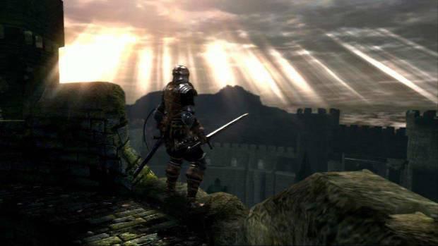 Dark Souls: yeni ekran görüntüleri - Page 3
