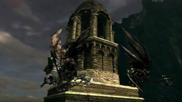 Dark Souls: yeni ekran görüntüleri - Page 4