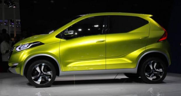 Datsun mini SUV konseptini tanıttı - Page 3
