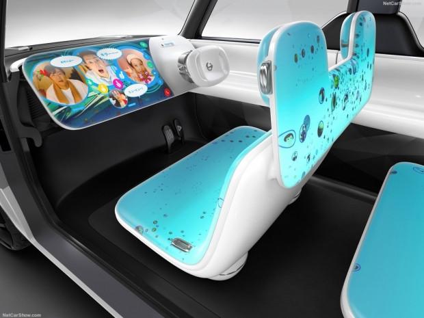 Dayz Concept Nissan Teatro (2015) - Page 4