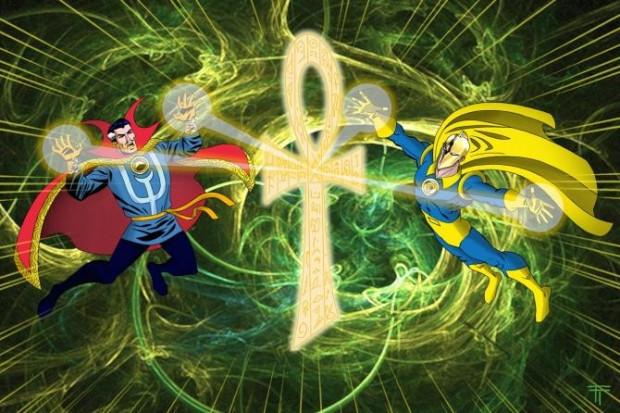 DC ve Marvel Arasındaki Benzer 10 Kahraman - Page 3