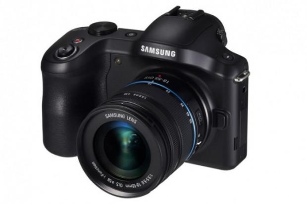 Değiştirilebilir lensli fotoğraf makinesi Galaxy NX'e bir bakış - Page 2