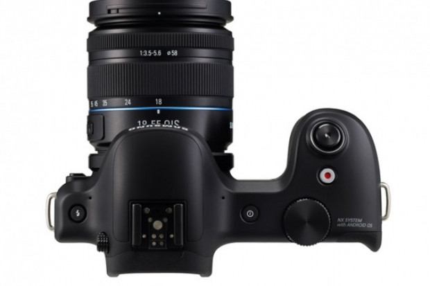 Değiştirilebilir lensli fotoğraf makinesi Galaxy NX'e bir bakış - Page 3