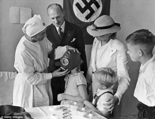 Dehşete düşüren Nazi deneyleri! - Page 1