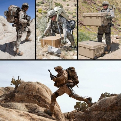 Dehşete düşüren savaş teknolojileri - Page 1