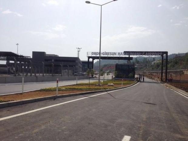 Deniz üzerindeki ilk havalimanı bugün açılıyor! - Page 2