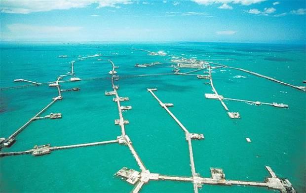Denizin üzerindeki teknoloji şehrini gördünüz mü? - Page 1