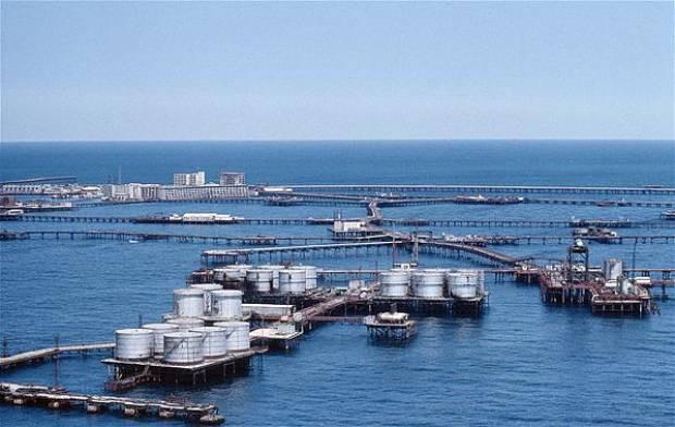 Denizin üzerindeki teknoloji şehrini gördünüz mü? - Page 3