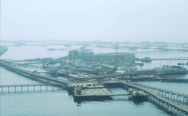Denizin üzerindeki teknoloji şehrini gördünüz mü? - Page 4