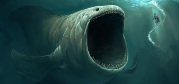 Denizler altında bulunan en garip 10 şey - Page 1