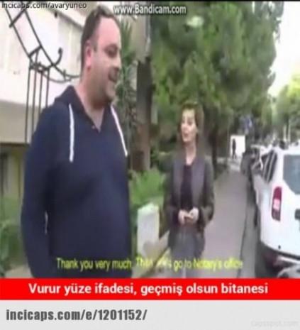 Derbi sonrası Fenerbahçe - Galatasaray capsleri - Page 2