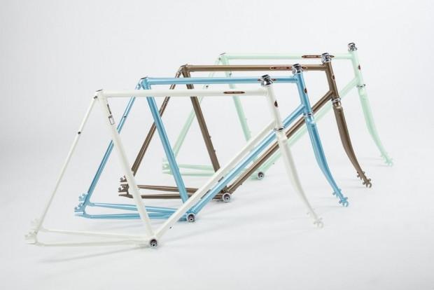 Deri ve ahşap elektrikli bisiklette birleşti - Page 1