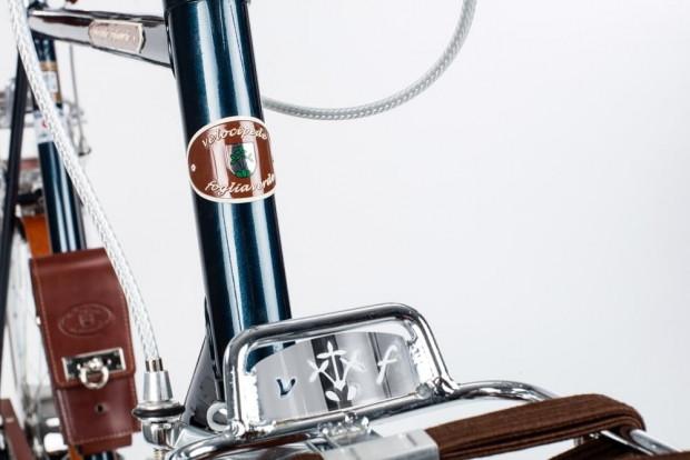 Deri ve ahşap elektrikli bisiklette birleşti - Page 2