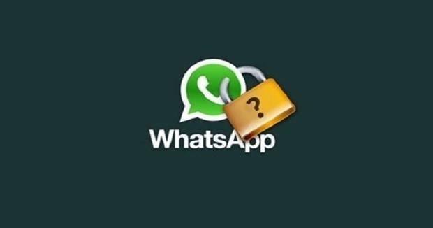Deşifre olan WhatsApp özelliği - Page 1