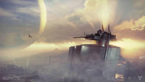 Destiny'den muhteşem oyun deneyimi - Page 3