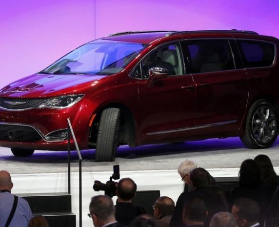Detroit Auto Show'da dikkat çeken modeller - Page 2