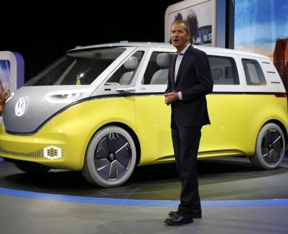 Detroit Auto Show'da dikkat çeken modeller - Page 3