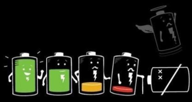 Dev bataryalı en güçlü telefonlar - Page 1