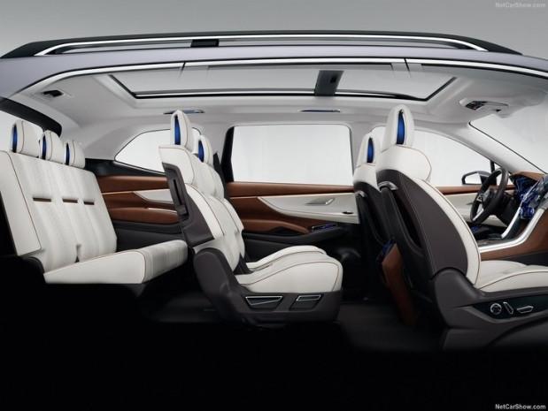 Dev boyutuyla 2017 Subaru Ascent - Page 4