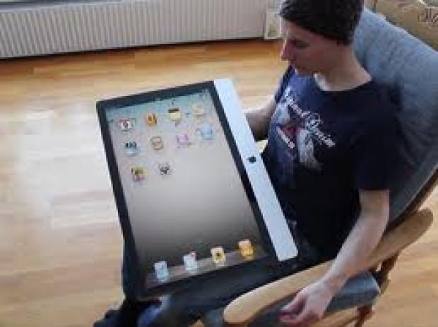 Dev iPad'ler 2015 e ertelendi! - Page 3