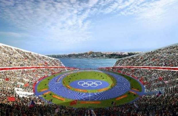 İstanbul'un dev Olimpiyat projeleri ! - Page 3