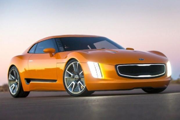 Dev otomobil şirketlerinin son konseptleri! - Page 3