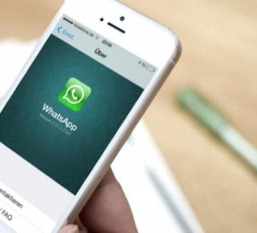 Dev Whatsapp güncellemesi sorunları çözecek! - Page 2