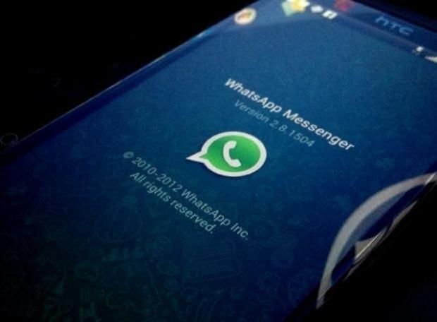 Dev Whatsapp güncellemesi sorunları çözecek! - Page 4