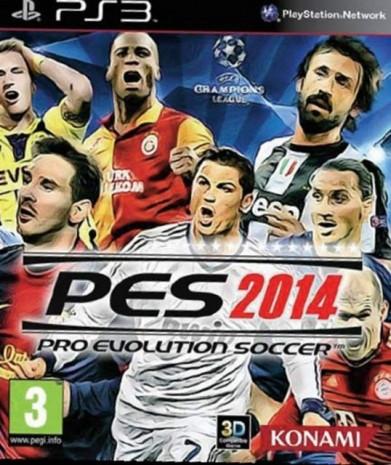Devler kapışıyor PES mi, FIFA mı? - Page 3