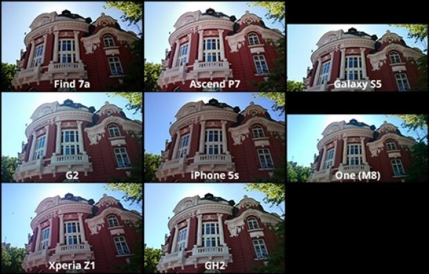 Devlerin kamera kalitesi testte! - Page 4