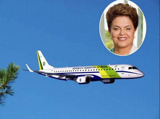 Devlet başkanı uçakları ve fiyatları - Page 1