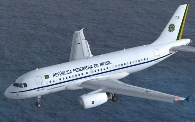 Devletlerin sahip olduğu en lüks hükümet uçakları - Page 2