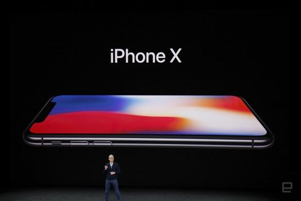 Devrim niteliğinde Apple iPhone X büyüledi! - Page 1