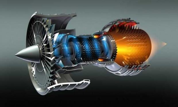 Devrim niteliğinde jet motorunu Türk mühendis yaptı - Page 2