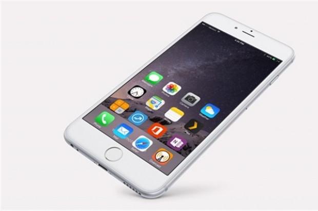Diğerlerinden yüzde 60 daha kuvvetli iPhone 6S - Page 1