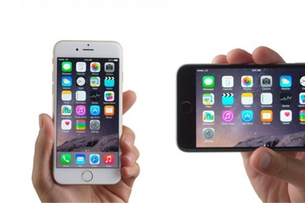 Diğerlerinden yüzde 60 daha kuvvetli iPhone 6S - Page 3
